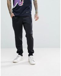 PS by Paul Smith | Track Joggers In Black | Lyst
