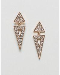 Nylon | Stud Earrings | Lyst