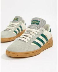 17c501989ea43c adidas Originals - Adidas Originals Busenitz Sneakers In Gray B22769 - Lyst