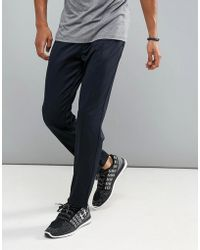 Perry Ellis - 360 Sports Active Jogger In Black - Lyst