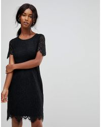 Sugarhill - A-line Lace Dress - Lyst