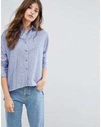 Oeuvre - Shirt - Lyst