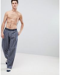 French Connection - Woven Lounge Pants - Lyst