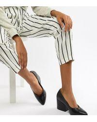 Matt & Nat - Mid Heel Point Shoes - Lyst