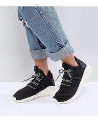 Cheap Adidas Men Tubular X black core black white S77843