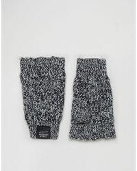 Cheap Monday | Fingerless Gloves | Lyst