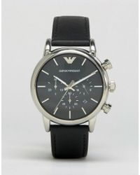 Emporio Armani - Ar1733 Watch - Lyst