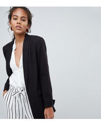 ASOS - Asos Design Tall Mix & Match Tailored Blazer - Lyst