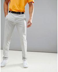 adidas Originals - Ultimate 365 Pant In Grey Cw5771 - Lyst