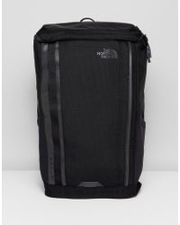 The North Face - Kaban Backpack 23.5 Litres In Black - Lyst