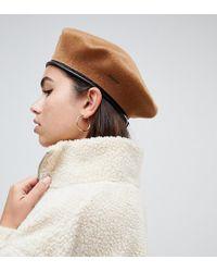 Comprar Sombreros y gorros Kangol de mujer desde 32 € a91e3aacbbd