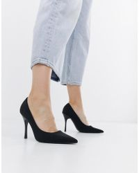 Bershka - Court Shoes - Lyst