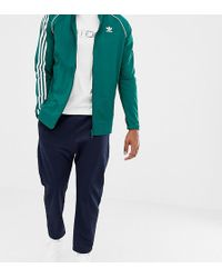 adidas Originals - Xbyo Track Trousers In Navy - Lyst