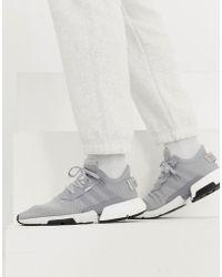 new concept 0709d 17874 adidas Originals - Pod-s3.1 Trainers Cg6121 Grey - Lyst