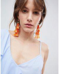 Ivyrevel - Multi Tassel Earrings - Lyst