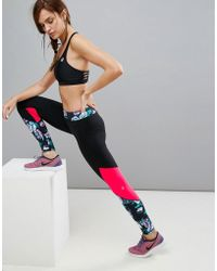 Body Glove - Body Active Glove Prism Sports Legging - Lyst