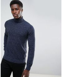 Threadbare - Textured Knit Sweater - Lyst