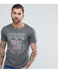 Replay | La Jam Tour T-shirt | Lyst
