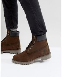 Timberland | Classic 6 Inch Premium Boots | Lyst