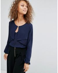 Oeuvre - Blouse - Lyst
