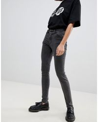 Cheap Monday - Mid Skin Jeans - Lyst