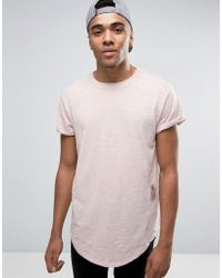 G-Star RAW - Beraw Qane Relaxed T-shirt - Lyst