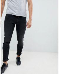 Wrangler - Bryson Skinny Jeans - Lyst