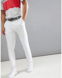 adidas Originals - Ultimate 365 Pant In White D96151 - Lyst