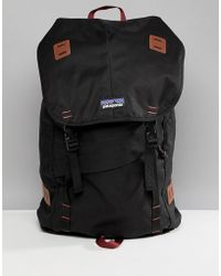 Patagonia - Arbor Back Pack 26l In Black - Lyst