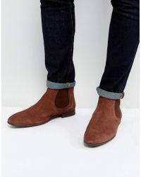 Ben Sherman - Archer Chelsea Boots - Lyst