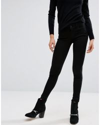 Oasis - Classic Skinny Jeans - Lyst