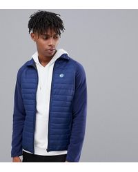 Craghoppers - Discovery Hybrid Jacket - Lyst