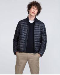 Aspesi | Jacket New Pinolo Light | Lyst