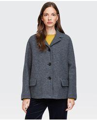 Aspesi - Loose-fitting Kimono Jacket - Lyst