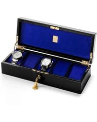 Aspinal of London - Watch Box - Lyst