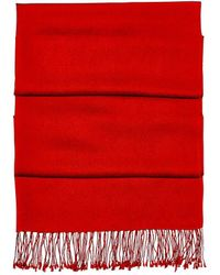 Aspinal of London - Essential Pashmina - Lyst
