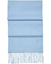 Aspinal - Pure Cashmere Scarf - Lyst