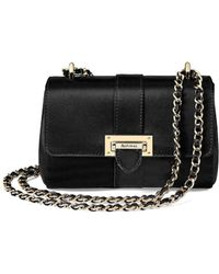 Aspinal of London - Micro Lottie Bag - Lyst