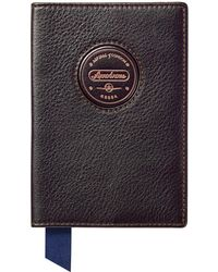 Aspinal - The Aerodrome Passport Cover - Lyst