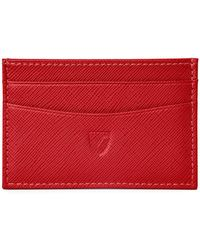 Aspinal - Slim Credit Card Case - Lyst