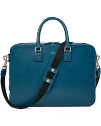 Aspinal of London - Small Mount Street Bag - Lyst