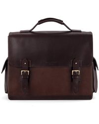 Aspinal - The Shadow Briefcase - Lyst