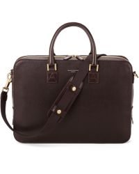 Aspinal - Small Mount Street Bag - Lyst