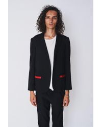 Assembly - Traditional Blazer - Lyst