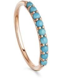Astley Clarke - Turquoise Hedda Ring - Lyst