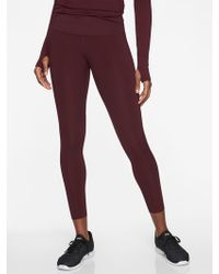 Athleta - Challenge 7/8 Tight - Lyst