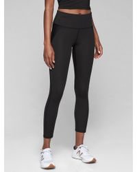 Athleta - Stealth 7/8 Tight - Lyst