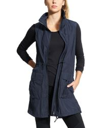 Athleta - City Slicker Vest - Lyst