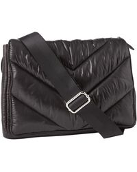 3e2ad48a9ebd5 Lyst - Athleta Caraa X Weekender Bag in Black