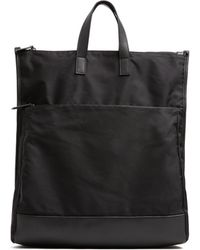 ATM - Small Fold Over Backpack - Lyst